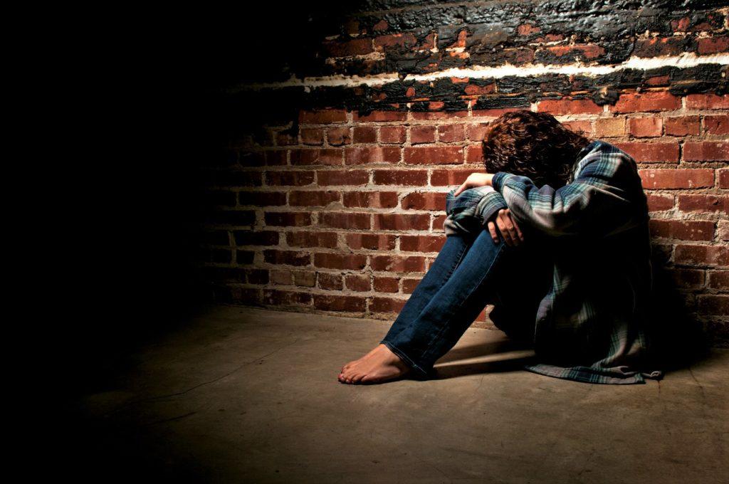 Отличие депрессии от стресса (1)