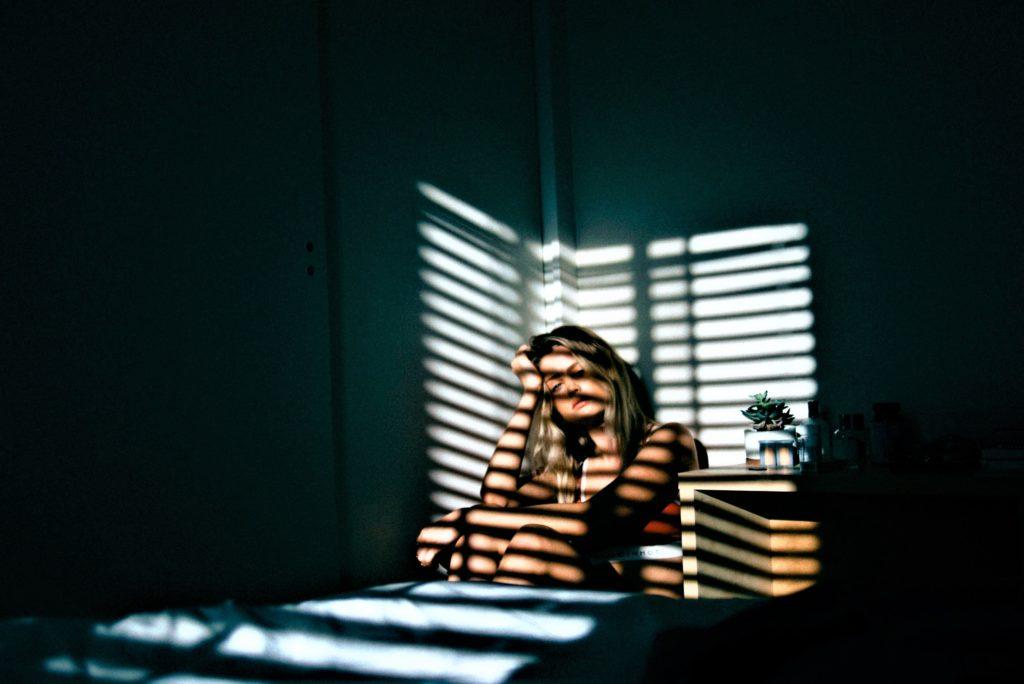 Отличие депрессии от стресса (2)