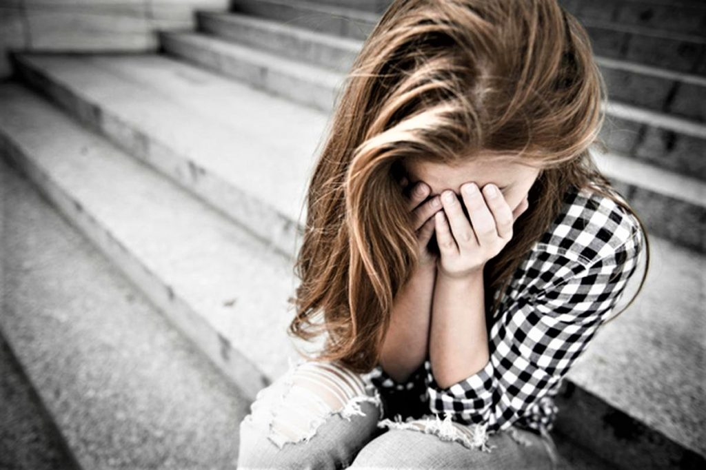 Отличие депрессии от стресса (5)