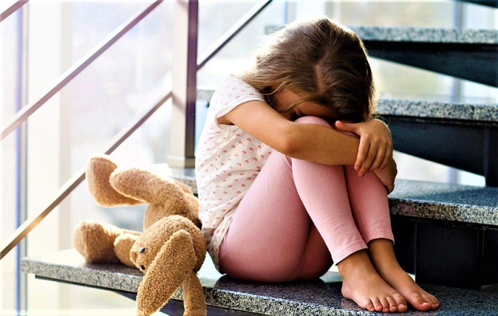 Причины депрессии у детей (10)