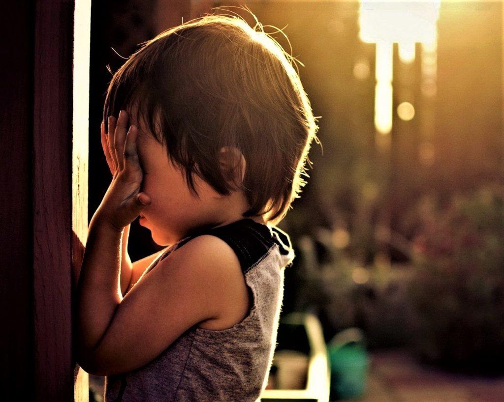 Причины депрессии у детей (17)