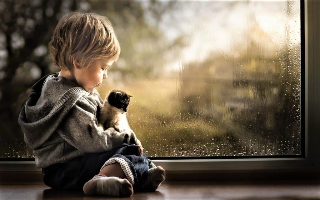 Причины депрессии у детей (5)