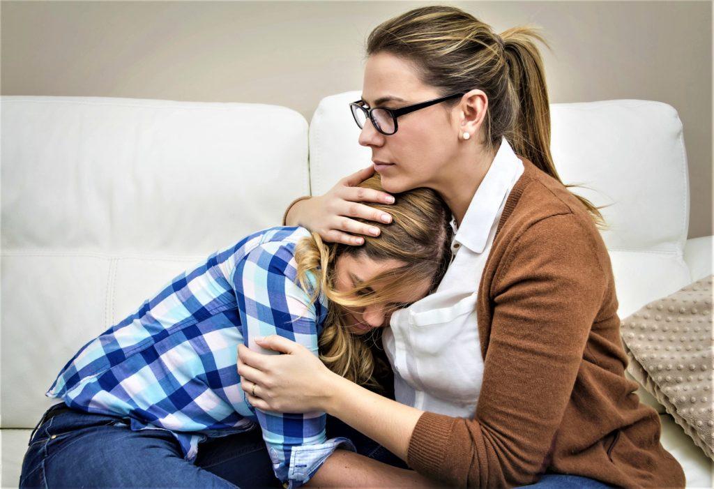 Причины депрессии у детей (7)