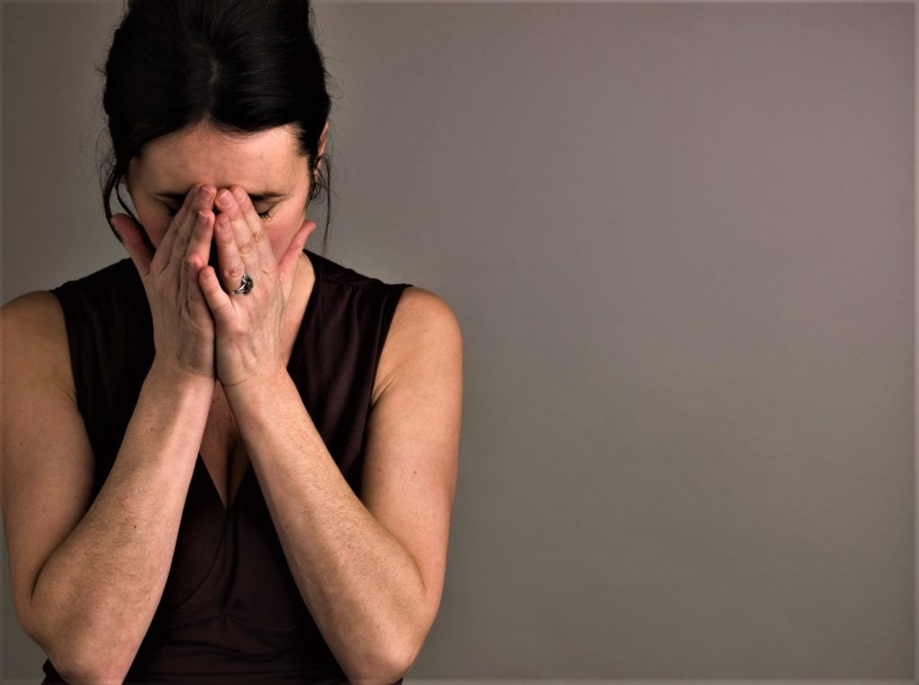Причины депрессии у женщин (10)