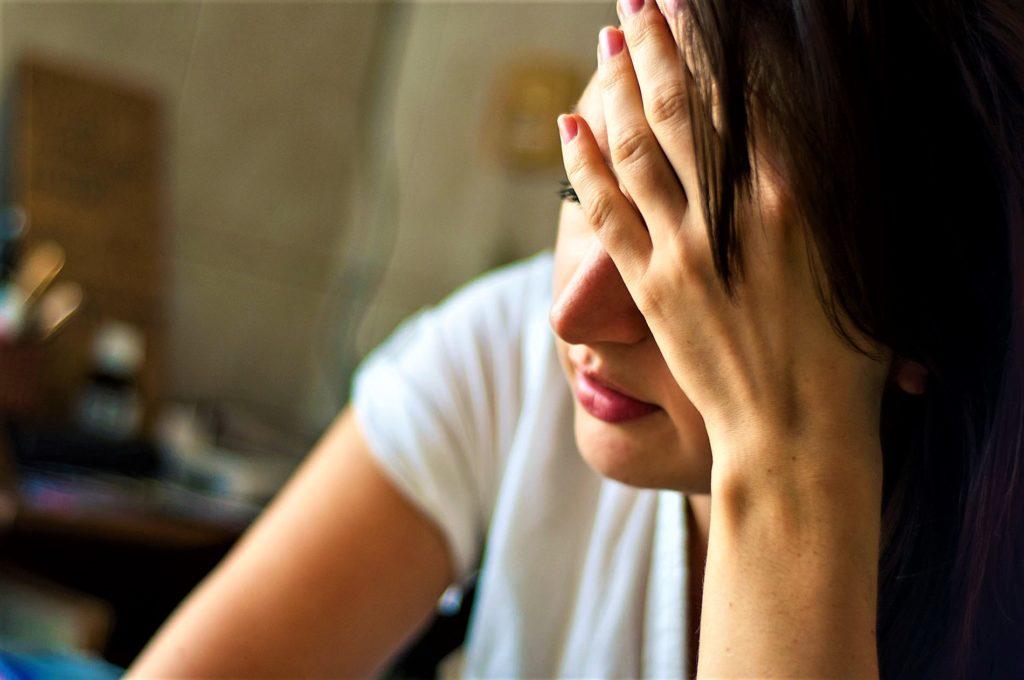 Причины депрессии у женщин (1)