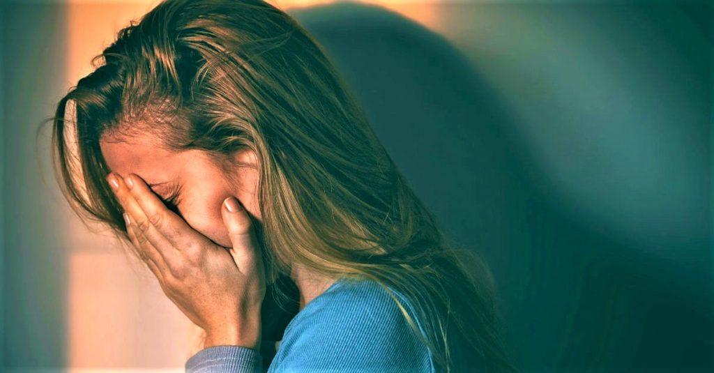 Причины депрессии у женщин (22)