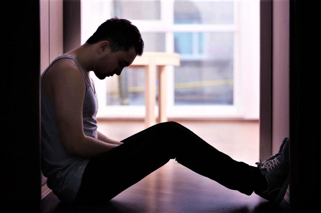 Причины депрессии (10)