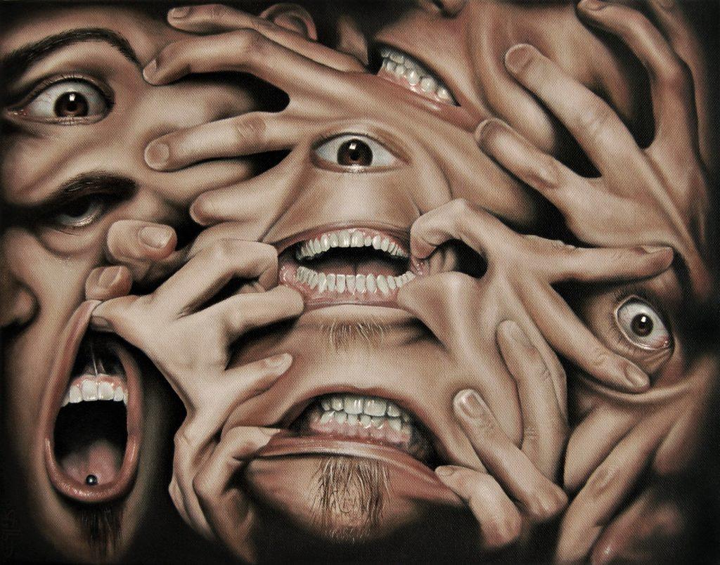 Какие последствия могут быть если не лечить шизофрению (1)