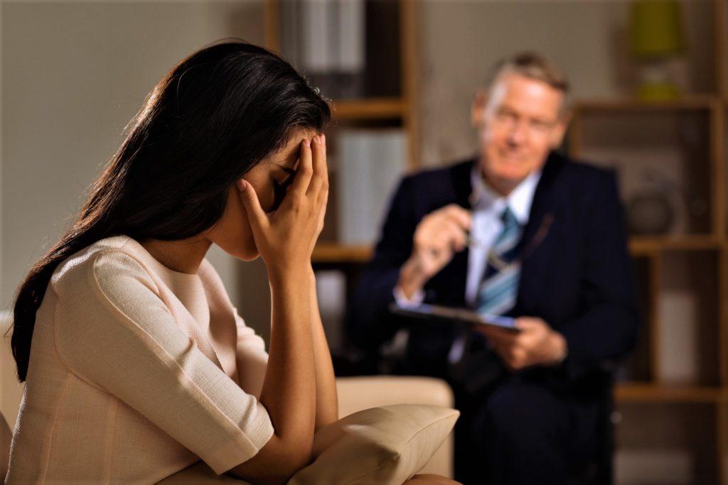 Психические расстройства классификация (20)