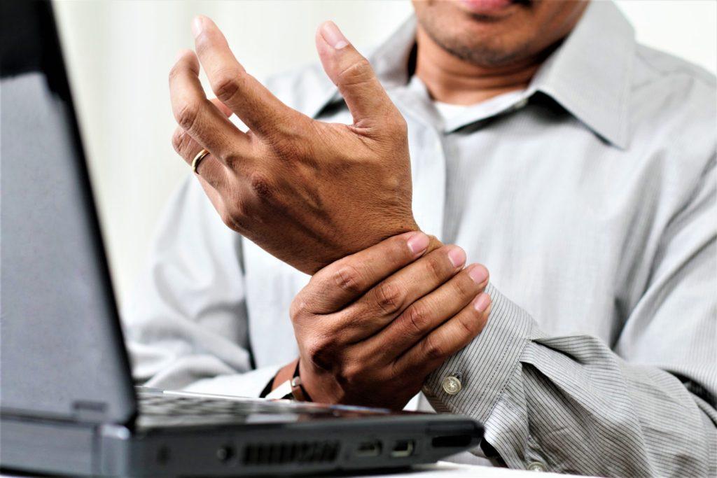Немеют руки при стрессе (1)