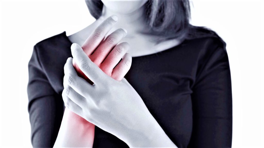 Немеют руки при стрессе (2)