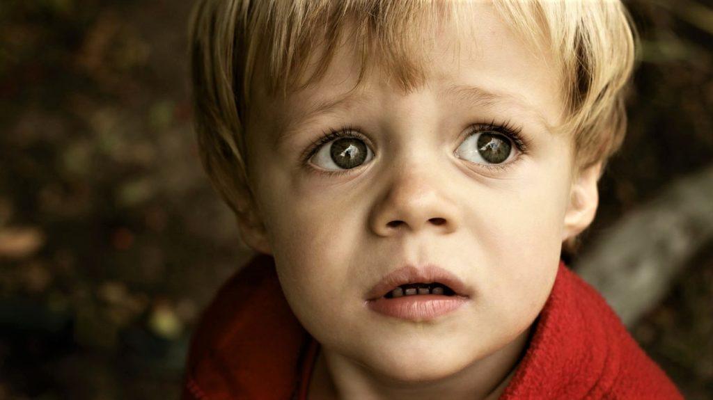 Постоянный страх и тревога у детей (1)