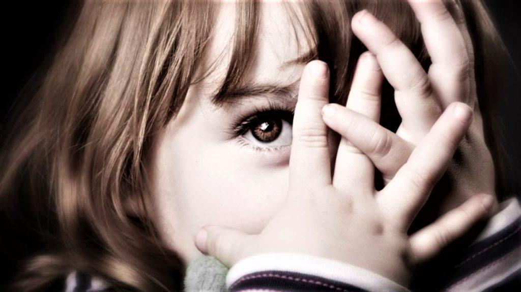 Постоянный страх и тревога у детей (3)