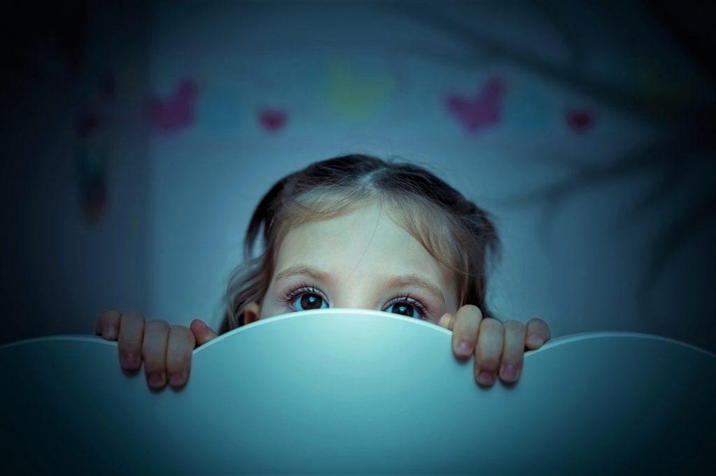 Постоянный страх и тревога у детей (4)