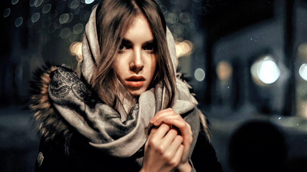 Постоянный страх и тревога у женщин (1)