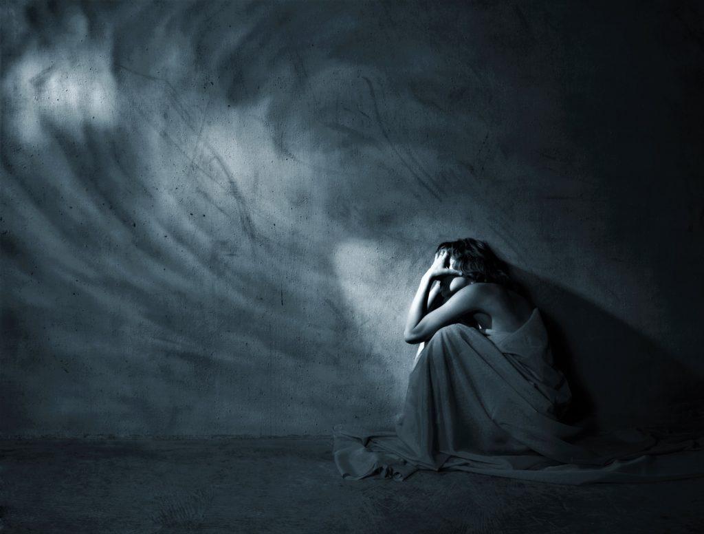 Постоянный страх и тревога у женщин (5)