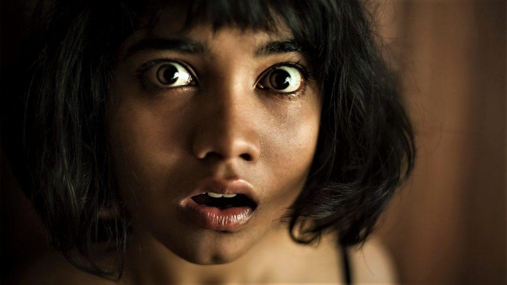 Постоянный страх и тревога у женщин (9)