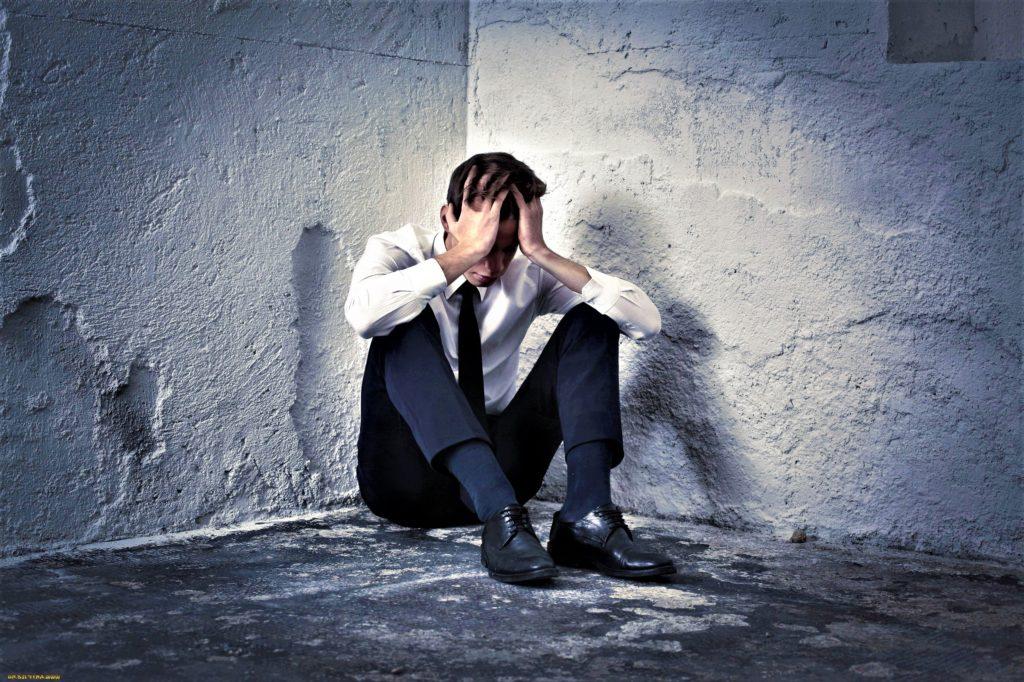 Постоянный страх и тревога у мужчин (17)