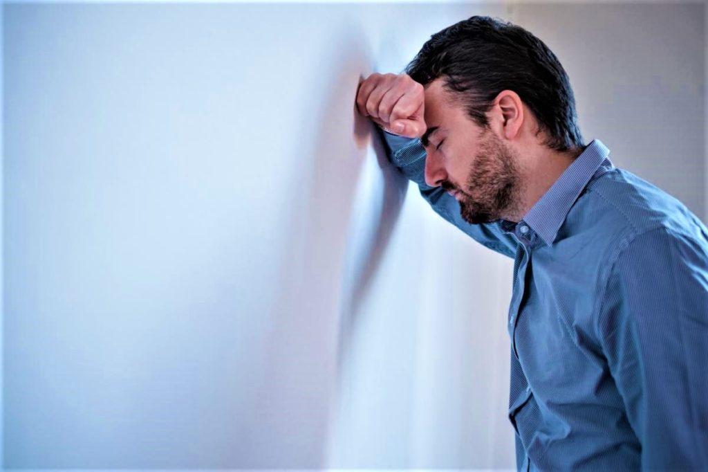 Постоянный страх и тревога у мужчин (4)