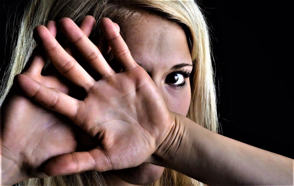 Постоянный страх и тревога (1)