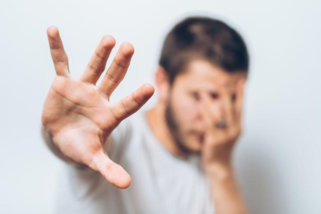 Постоянный страх и тревога (24)