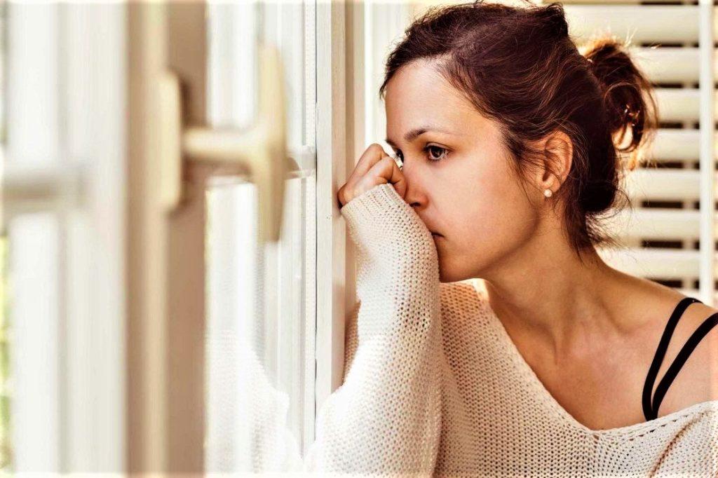 Постоянный страх и тревога (6)
