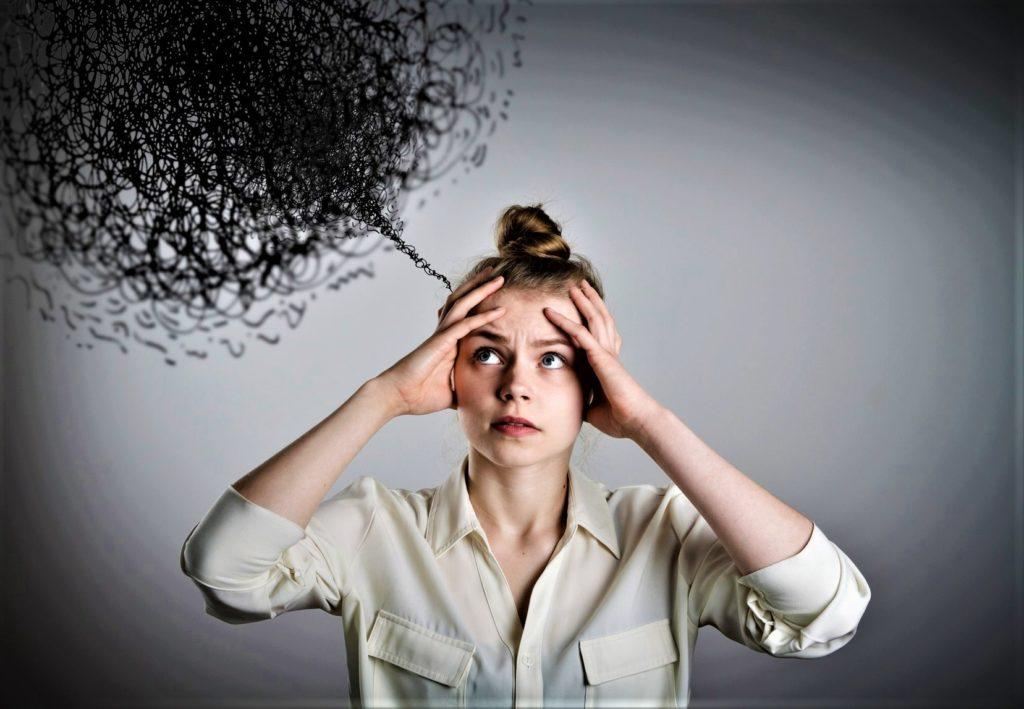 Постоянный страх и тревога (17)