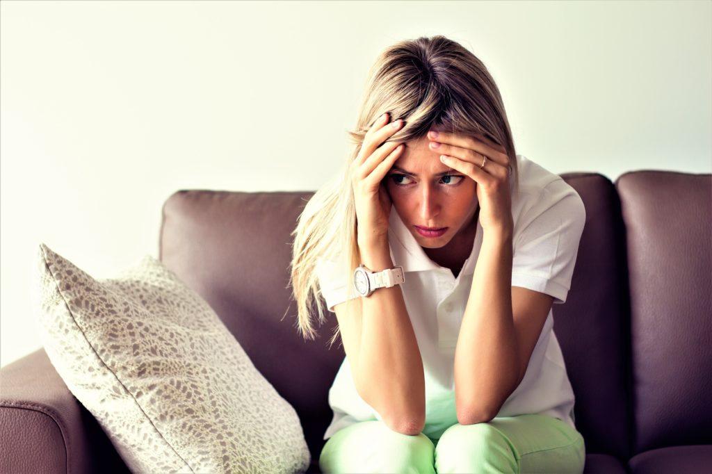 Постоянный страх и тревога (8)