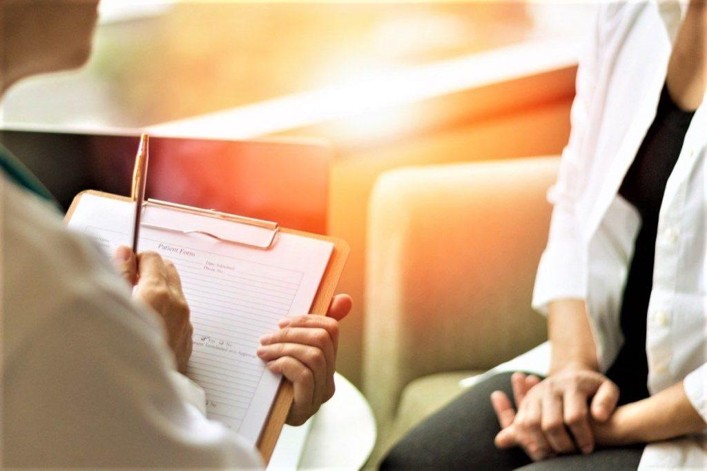 Психосоциальная терапия (4)