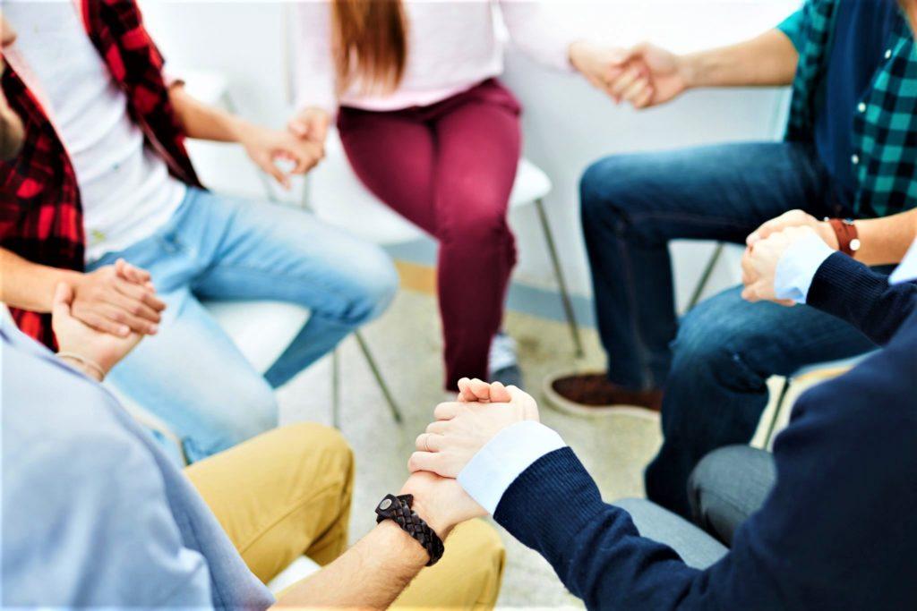 Психосоциальная терапия (6)
