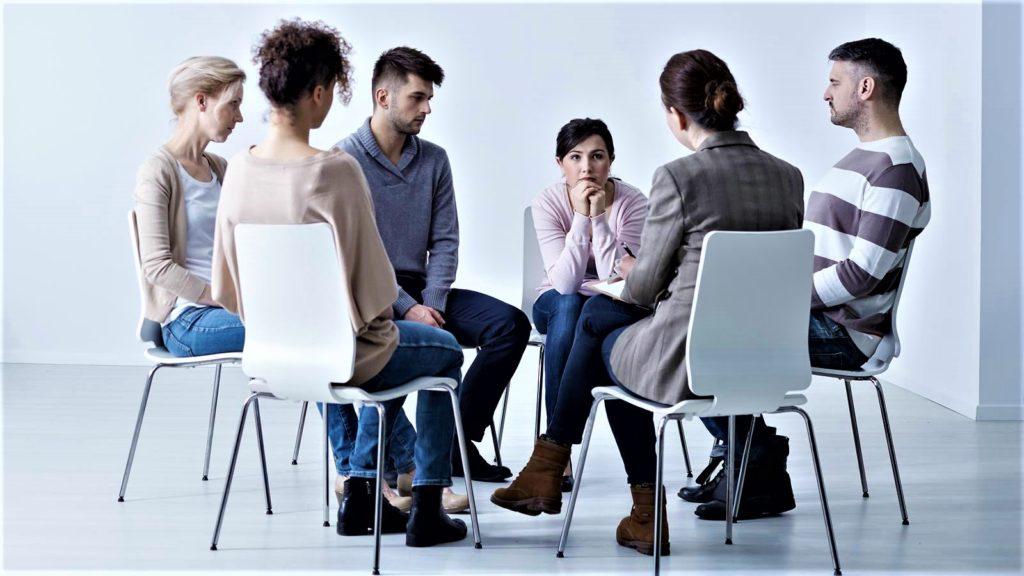 Психосоциальная терапия (7)
