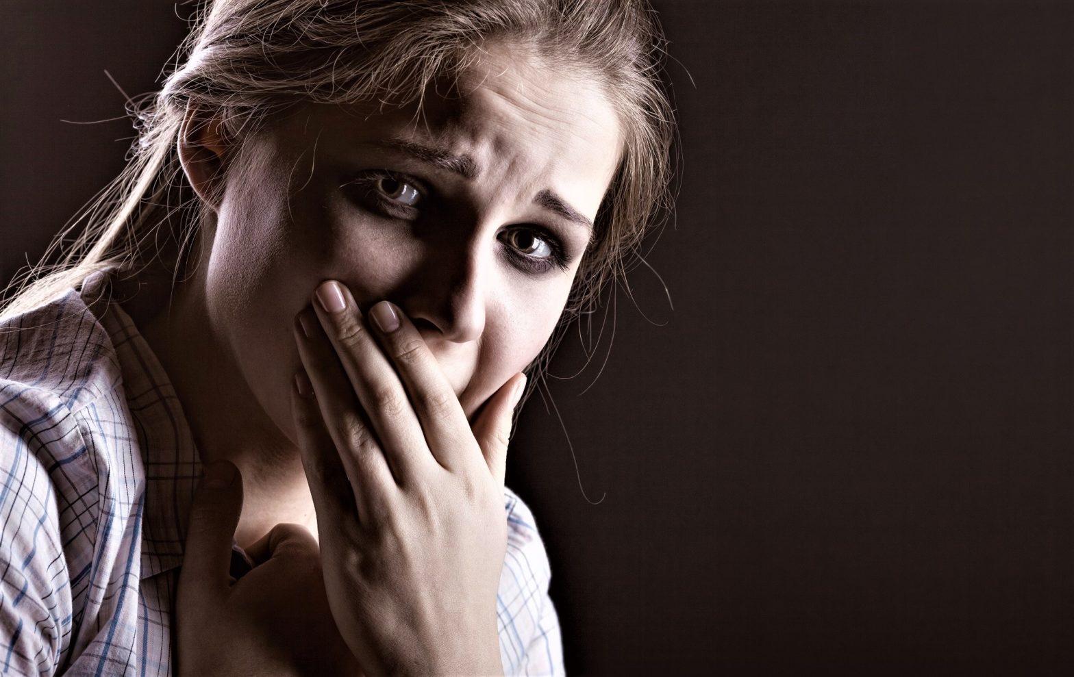 Тревожно-депрессивное расстройство с паническими атаками