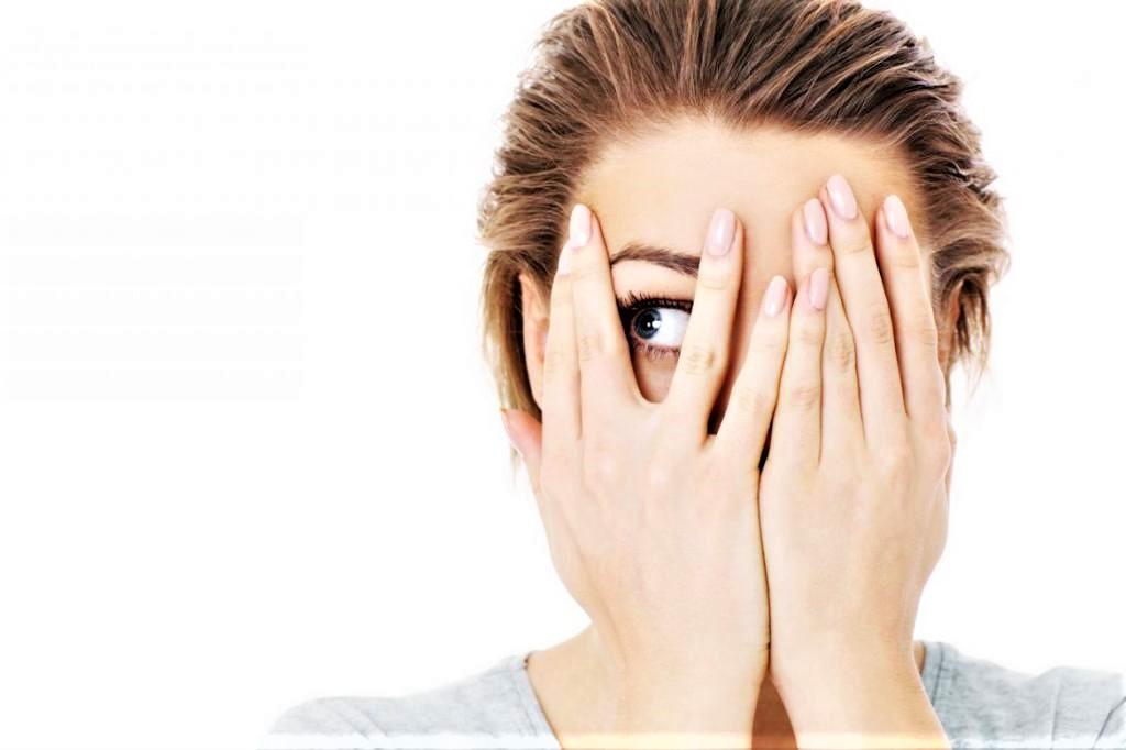 Шизофрения у женщин (19)