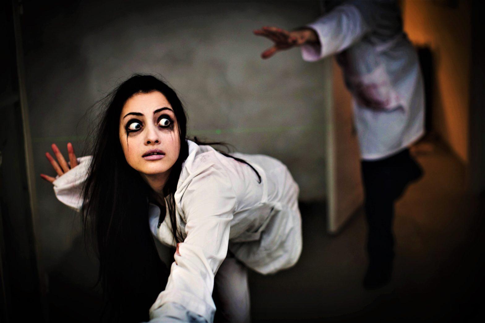 Шизофрения у женщин (7)