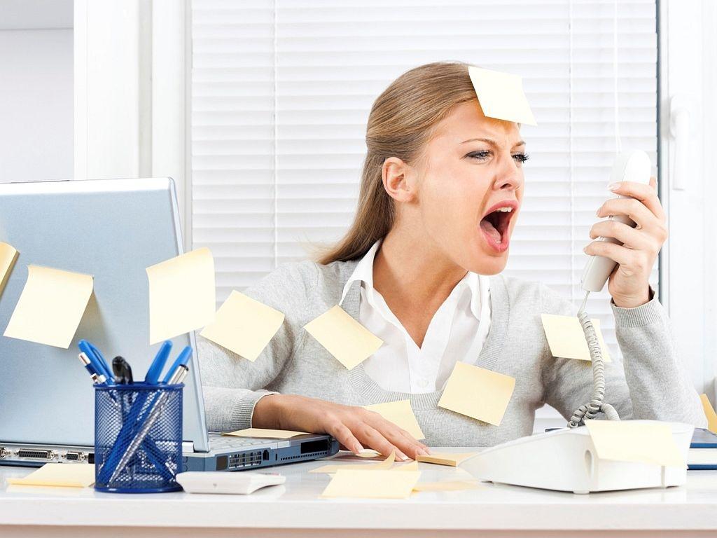 Эмоциональный стресс (11)