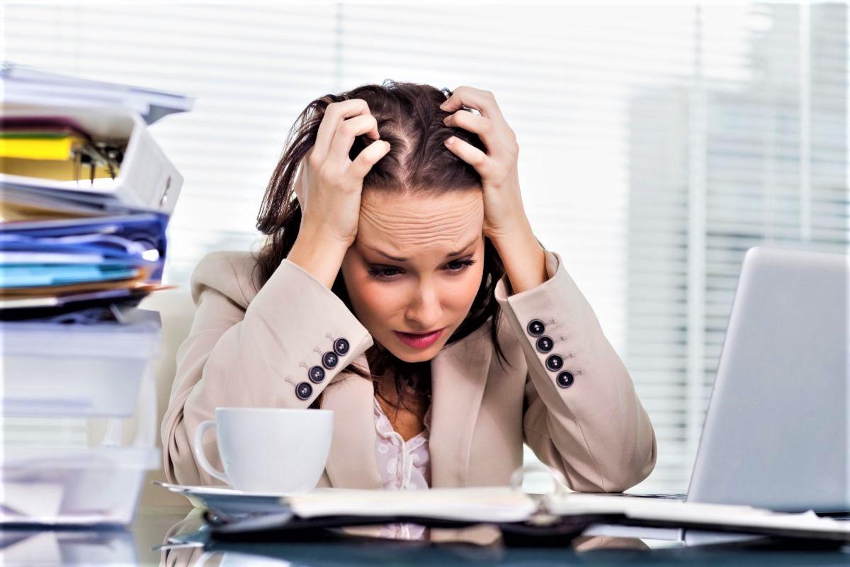 Эмоциональный стресс (13)