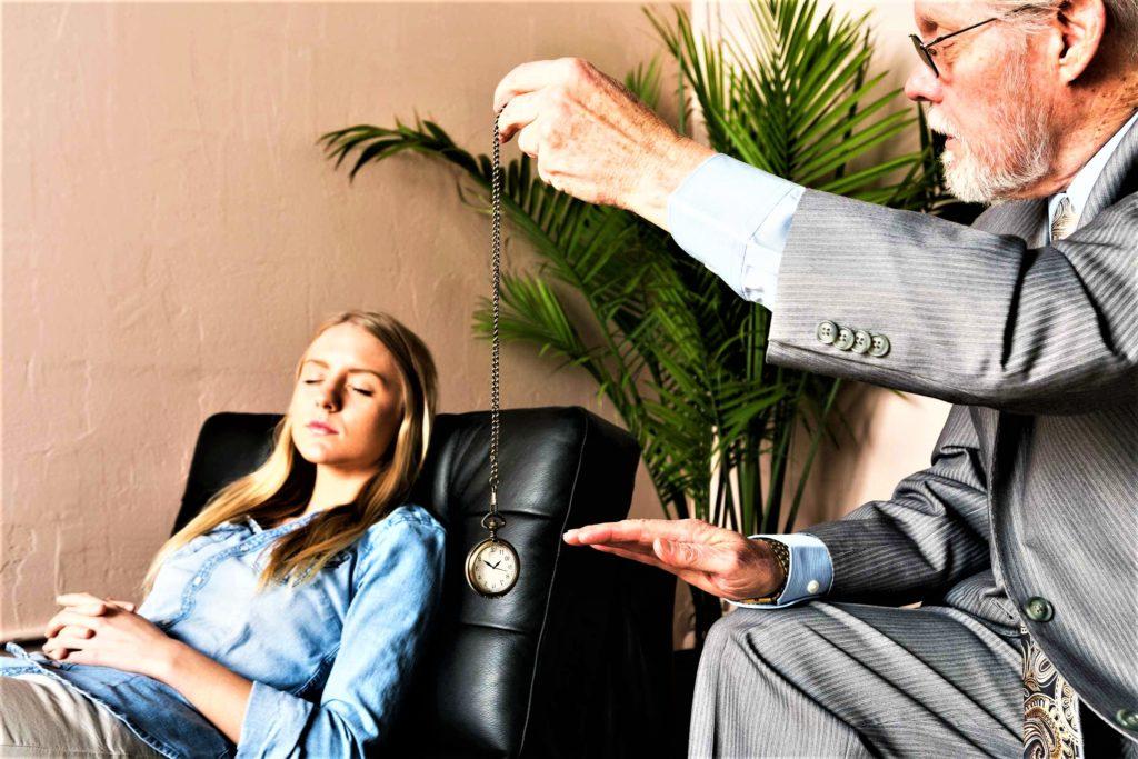 Эриксоновский гипноз какие проблемы решает методика (1)
