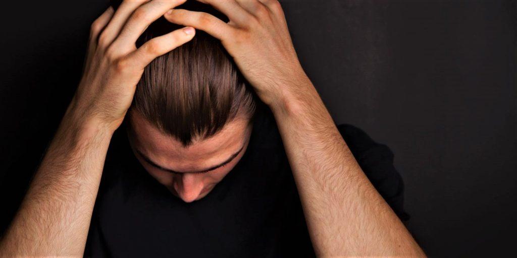 Тревожно-депрессивное расстройство с паническими атаками (14)