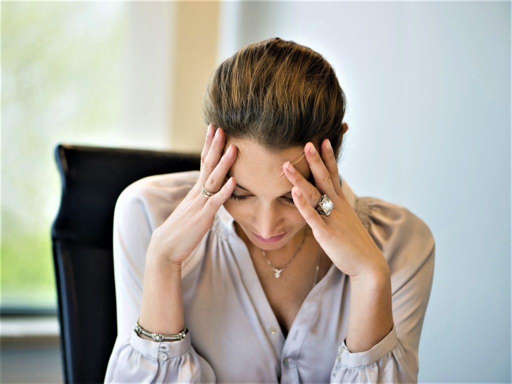 Тревожно-депрессивное расстройство с паническими атаками (15)