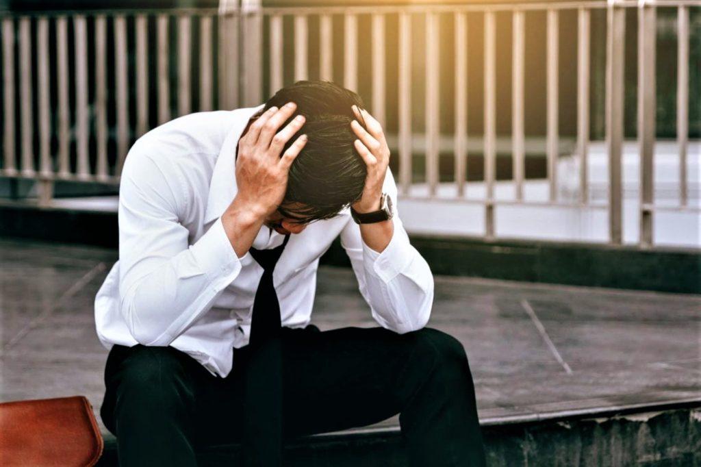 Тревожно-депрессивное расстройство с паническими атаками (24)