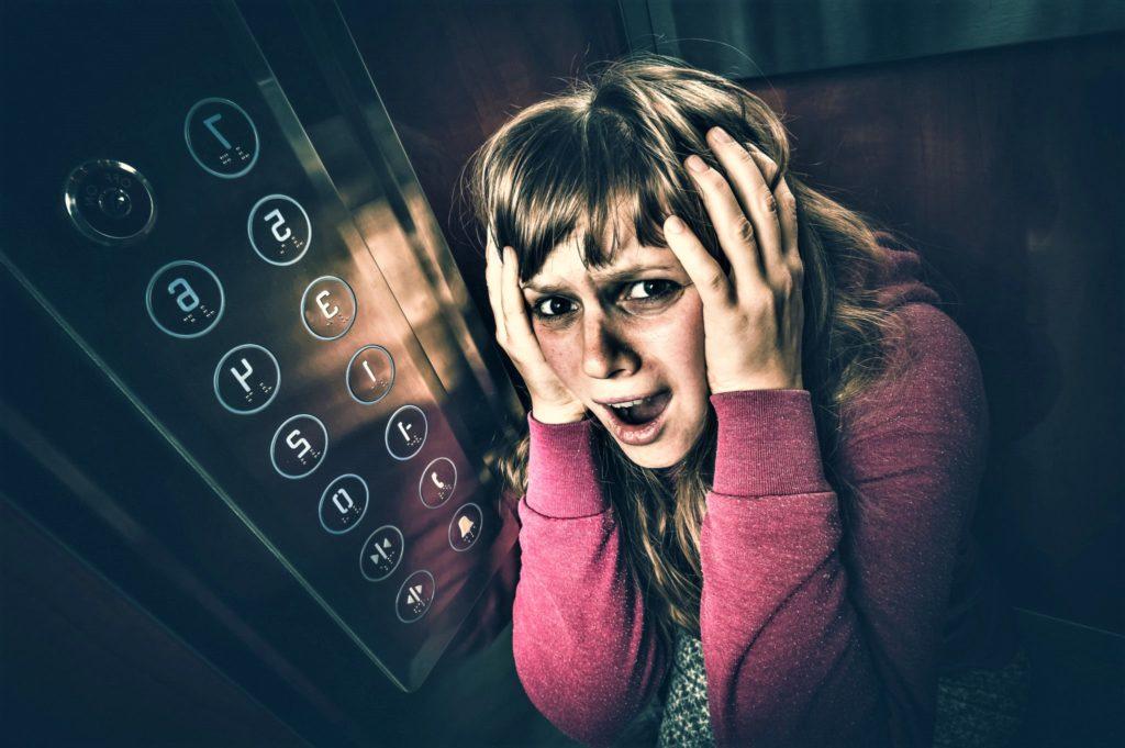 Тревожно-депрессивное расстройство с паническими атаками (25)