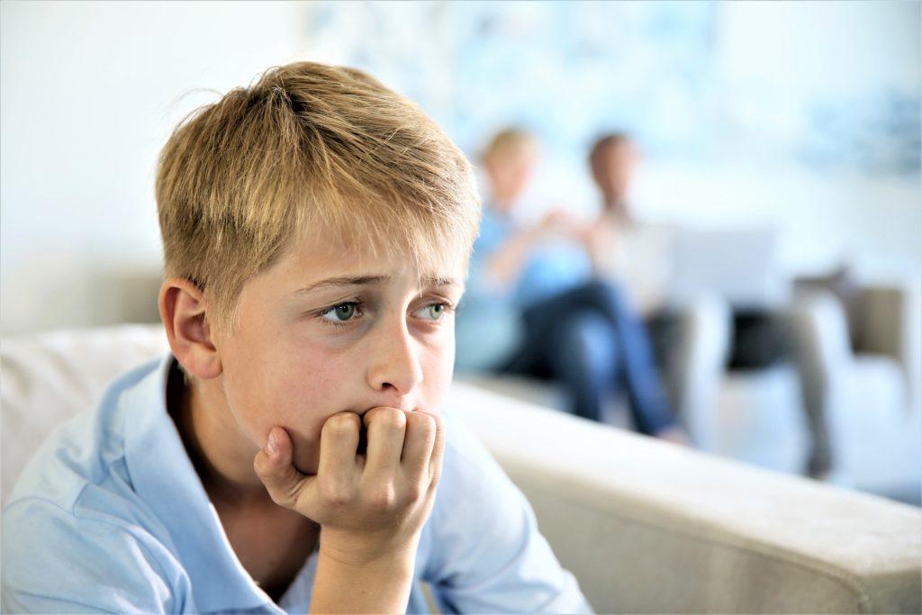 Тревога и панические атаки у детей (1)