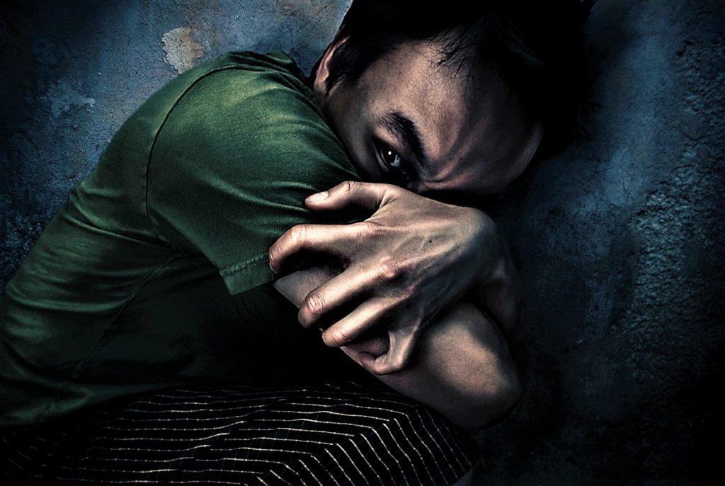 Фобии и стрессы у мужчин (13)