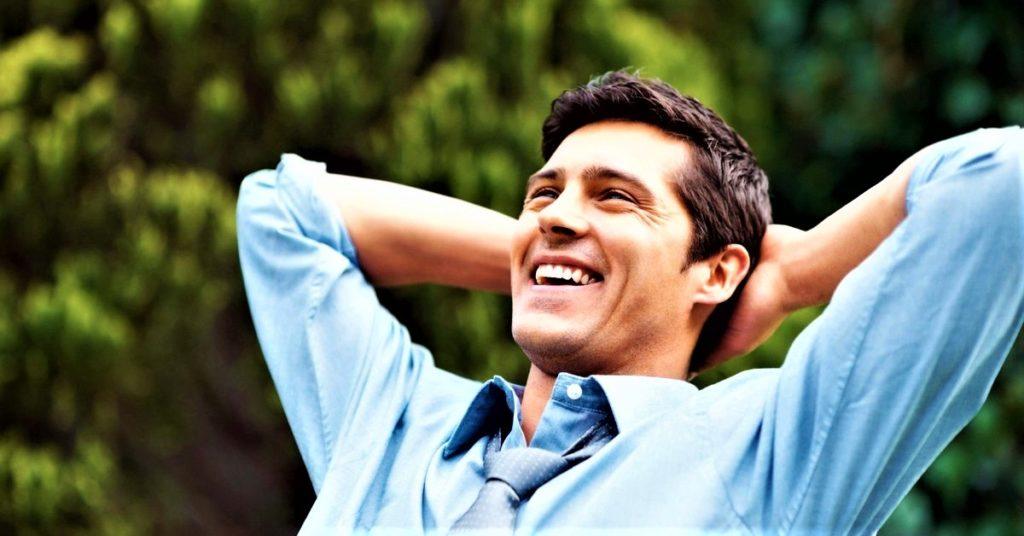 Фобии и стрессы у мужчин (20)