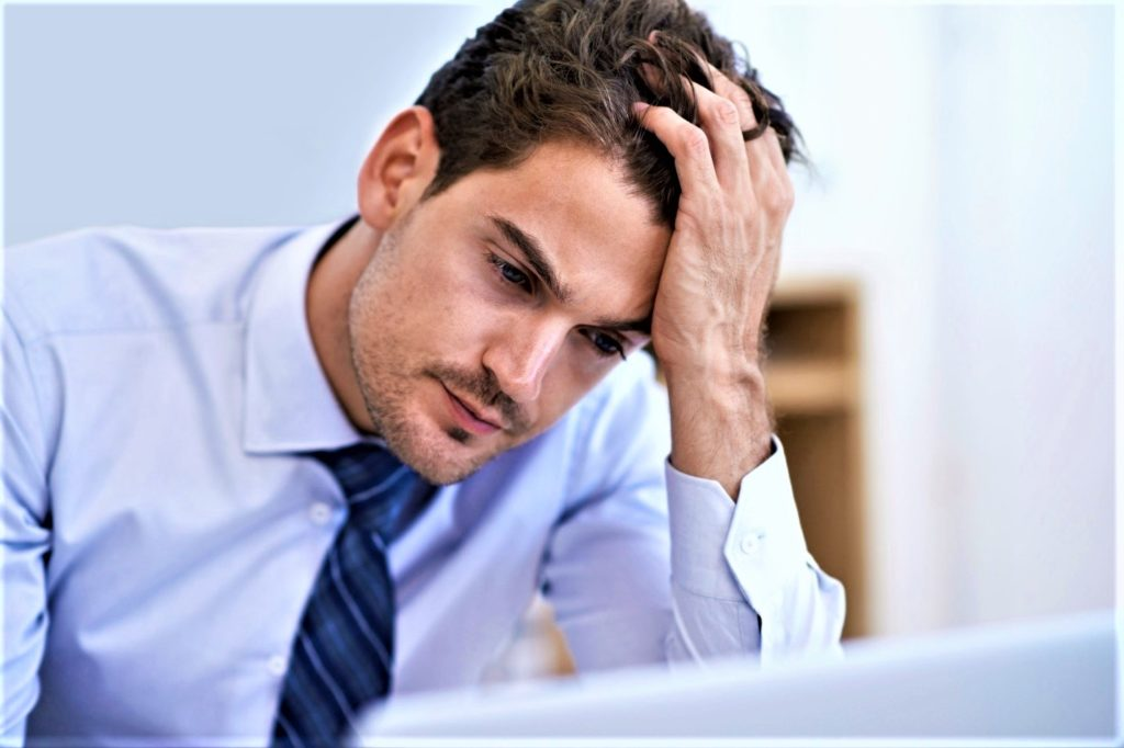 Фобии и стрессы у мужчин (9)