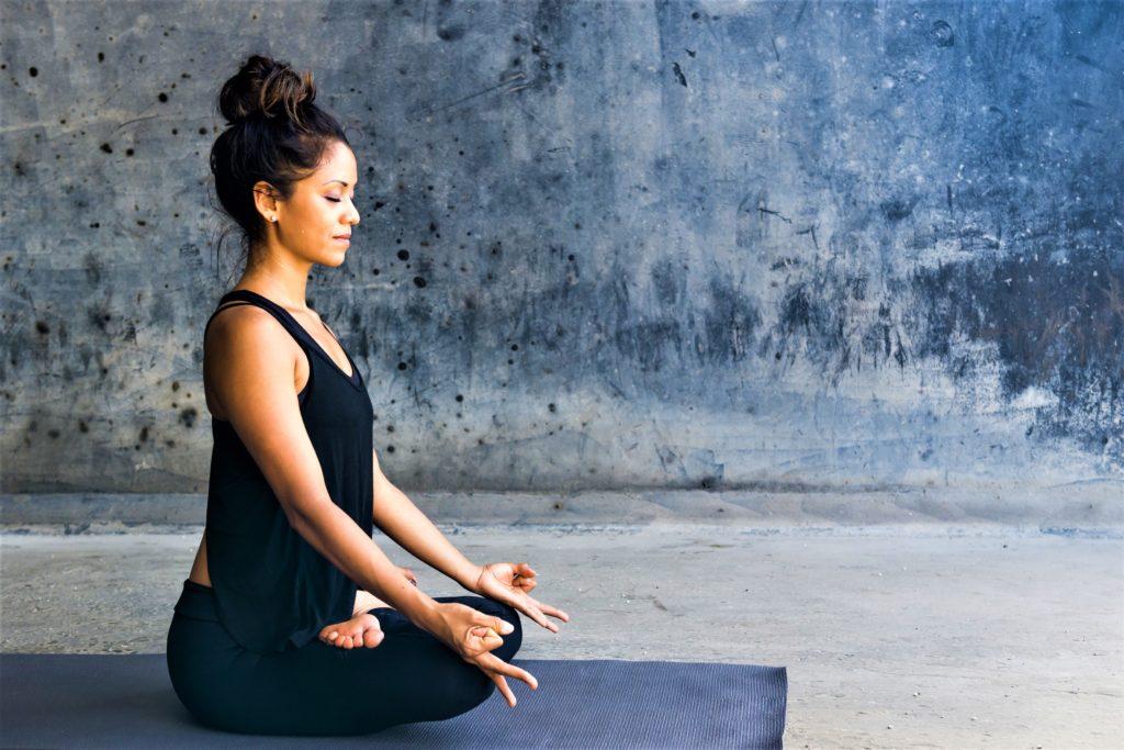 Страх при глотании пищи лечение медитацией