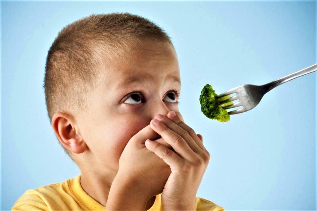 Страх при глотании пищи причины