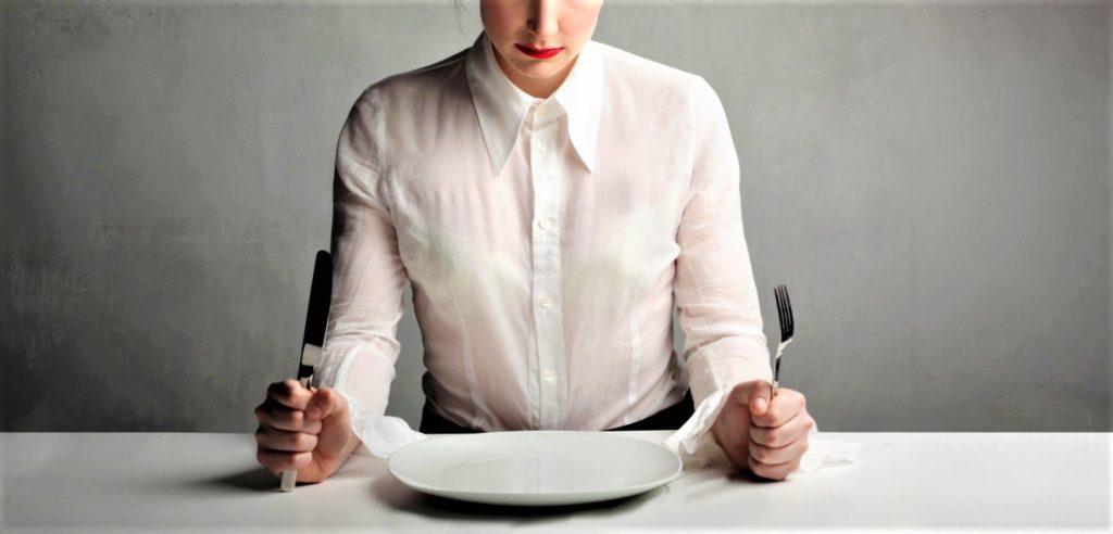 Страх при глотании пищи (19)