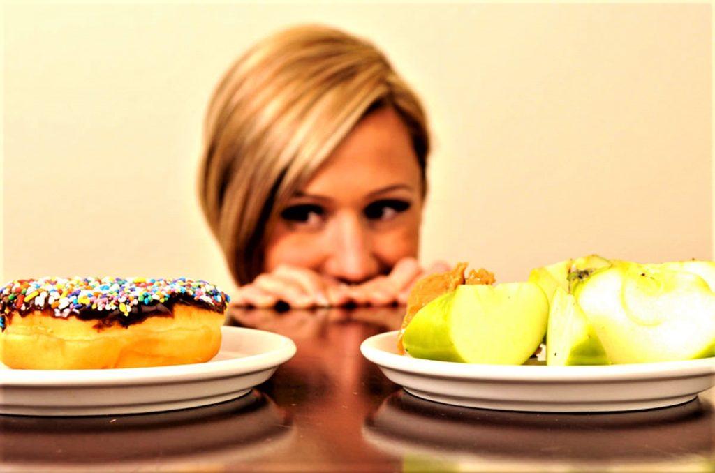 Страх при глотании пищи (9)