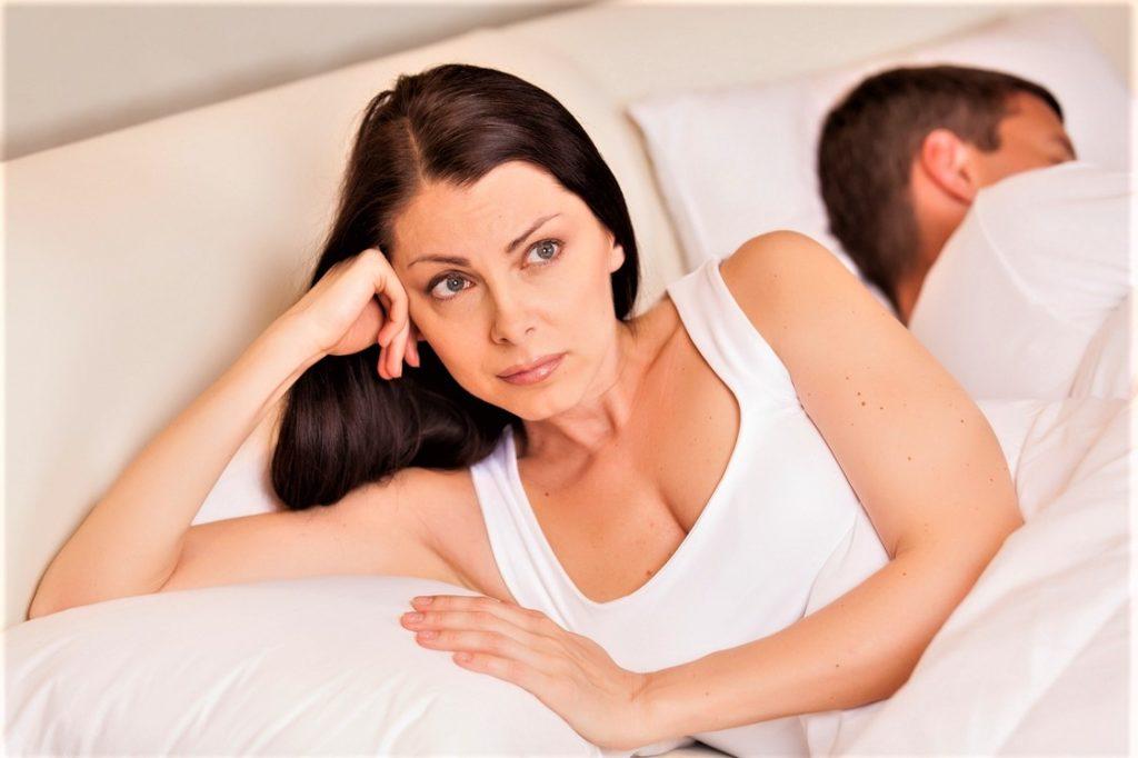 Сексуальные расстройства отвращения (8)